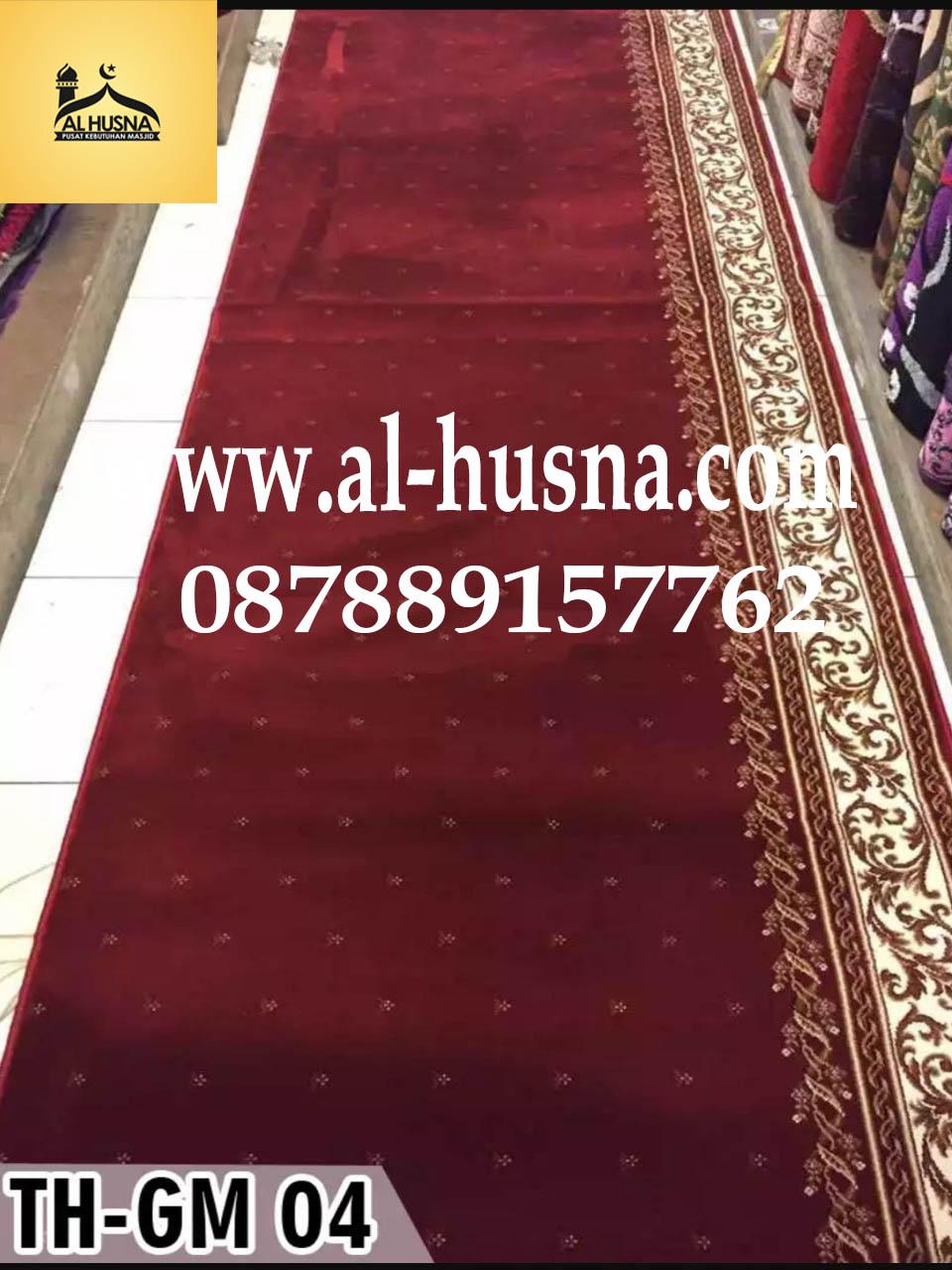 karpet masjid turki grand mosque tanpa harga