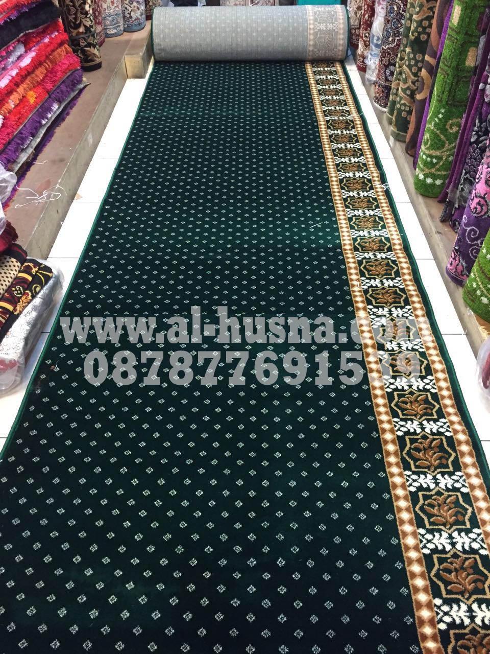 karpet new blue mosque 1