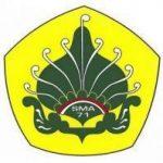LOGO SMAN 71 JAKARTA