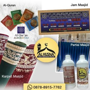 harga karpet sajadah per meter di Bekasi