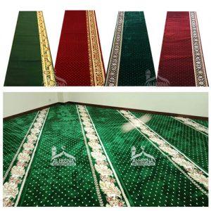 jual karpet masjid telaga asih cikarang
