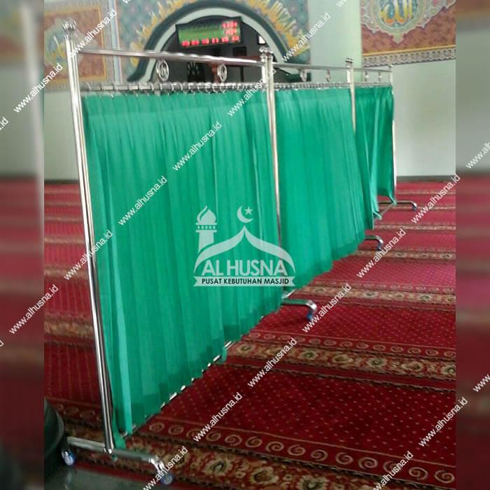 Jual Pembatas Masjid Tangerang Selatan