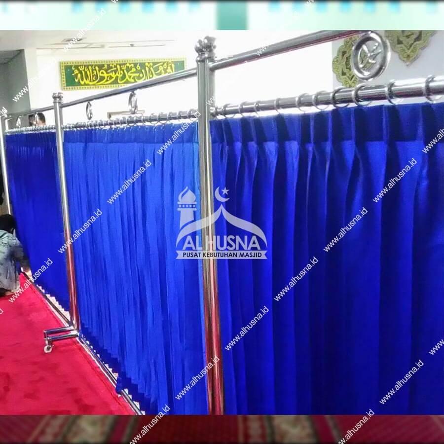 Jual Partisi Masjid di Bekasi Timur (2)